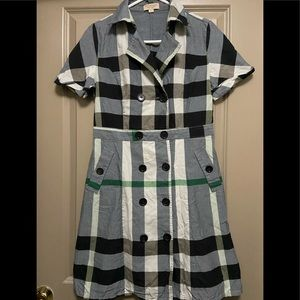 Burberry London Dress Large